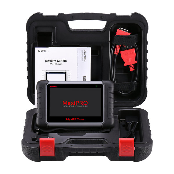Autel MaxiPRO MP808 2021 OBD 2 Diagnosegerät