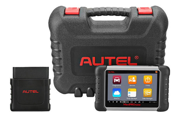 Autel MaxiPRO MP808TS 2021 OBD2 Diagnosegerät